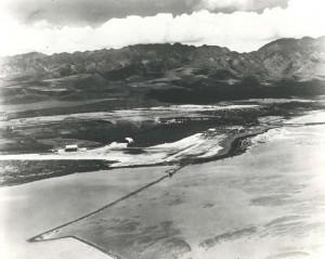 John Rodgers Airport, Honolulu, 1933.