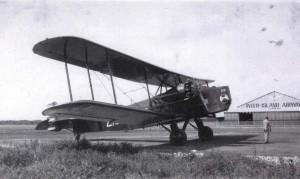 John Rodgers Airport, 1930s.