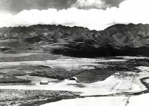 John Rodgers Airport, Honolulu, April 5, 1932.