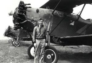 Luke Field, 1931.