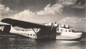 1930s Pan Am Clipper 04