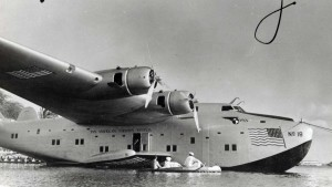 Pan American Clipper, c1939-1941