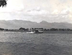 Samoan Clipper