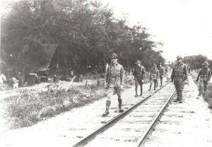'30s Schofield Barracks