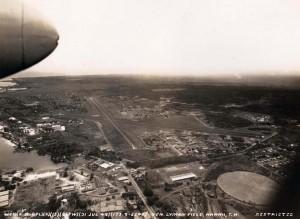 General Lyman Field, Hilo, July 31, 1948.