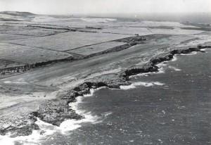 Upolu Airport, Waimea, Hawaii, c1948.