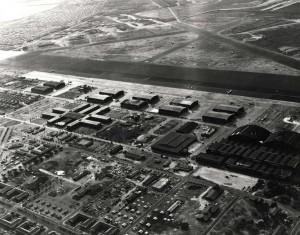 Hickam Field, August, 1942.