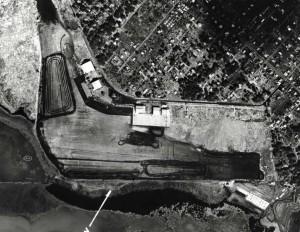 John Rodgers Airport, October 1, 1941.