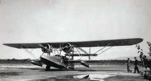 Interisland Clipper Ship, John Rodgers Airport c1940-1941. « previous 12 items 1 2 [3]