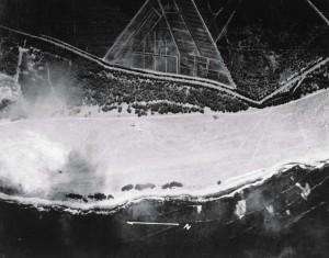 Barking Sands Field, Kauai, September 4, 1941.