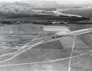 Port Allen, Kauai Airport, 1949