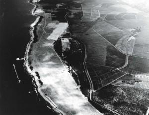 Barking Sands, Kauai, September 4, 1941.