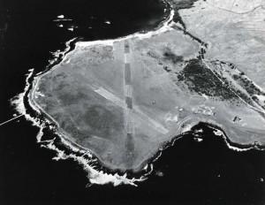 Burns Field, Port Allen, Kauai, September 4, 1941.