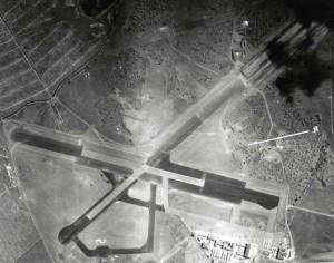 Naval Air Station Maui, January 30, 1942.