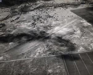 Homestead Field, Molokai, June 21, 1940.