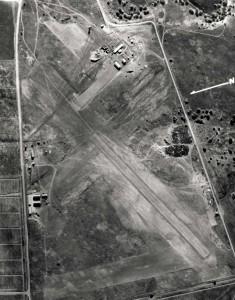 Homestead Field, Molokai, October 16, 1941.