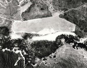 Kalaupapa Field, Molokai, August 2, 1941.
