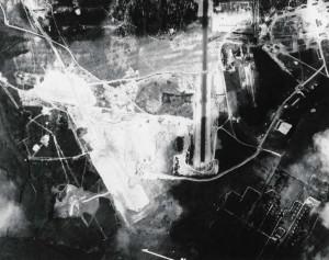 Bellows Field (vertical view), Oahu TH, October 10, 1941
