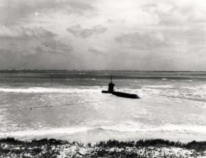 1941-12-8 Japanese Mini Sub 01