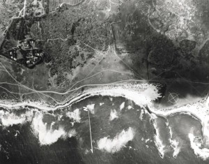 Kahuku Point Outlying Field, Oahu, October 1, 1941.