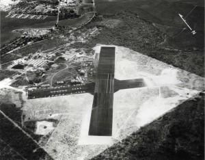 Ewa Field Auxiliary Base, July 29, 1941.