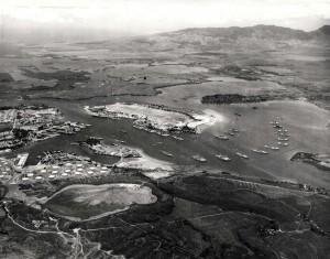 Pearl Harbor, May 2, 1940.