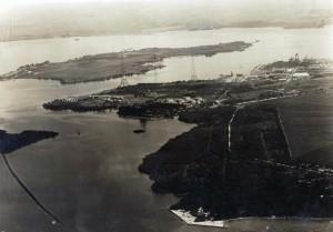Luke Field, Pearl Harbor, 1942.