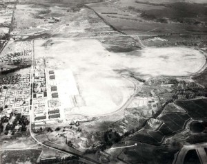 Wheeler Field, Oahu, October 10, 1941.