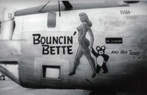 Bouncin Bette