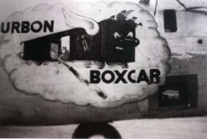 Bourbon Boxcar