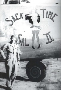 Sack Time Sal II