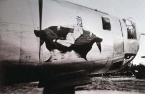 WW II Aircraft Nose Art 002