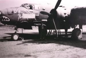 WW II Aircraft Nose Art 016