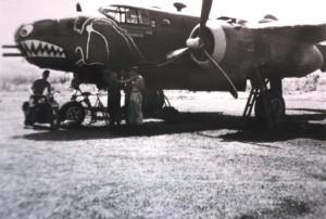 WW II Aircraft Nose Art 017