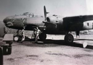 WW II Aircraft Nose Art 023