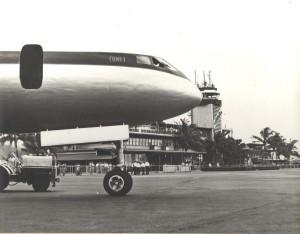 HNL Terminal Facilities