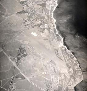 Puunene Airport, Maui, April 12, 1954