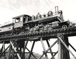 Kahului Railroad, Maui, 1950s
