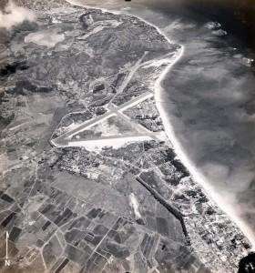 Bellows Field, Oahu, July 6, 1954.