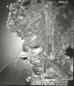 General Lyman Field, Hilo, Hawaii, July 10, 1963.