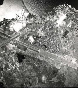 General Lyman Field