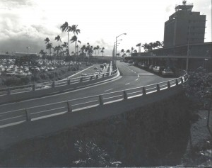 Honolulu International Airport, 1968.