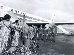 '60s United Airlines