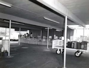 '60s Kona Airport