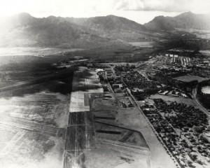 Wheeler Air Force Base
