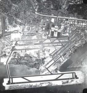 Honolulu International Airport, October 24, 1978.