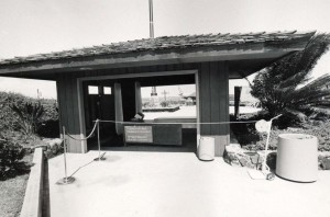 Kona Airport, March 19, 1974
