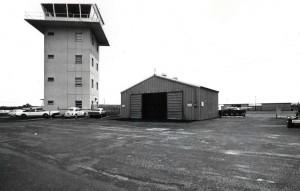 Lihue Airport, May 2, 1973