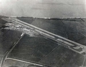 Lihue Airport, September 22, 1976