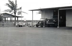 Lanai Airport, July 2, 1972